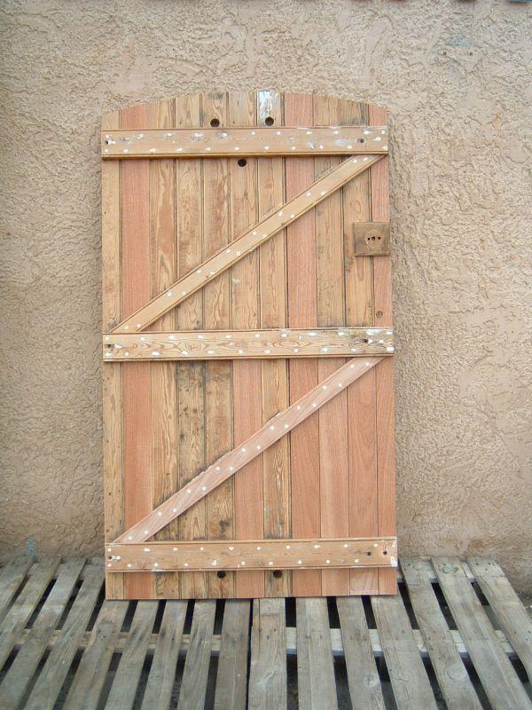 D capage et r paration de porte en bois de saint aygulf entreprise d capage objets bois et - Reparation de porte en bois ...