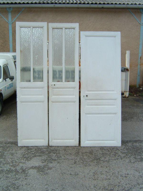 R novation porte fen tre vitr e bois d 39 int rieure entreprise d capage objets bois et m tal - Renovation portes interieures bois ...